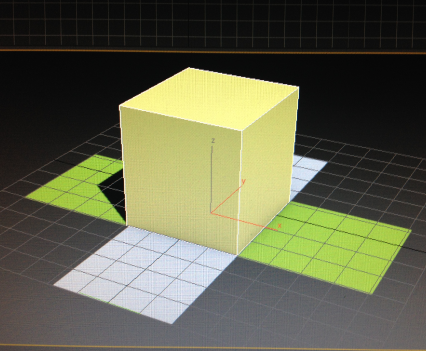 Understanding boxes in 3ds max